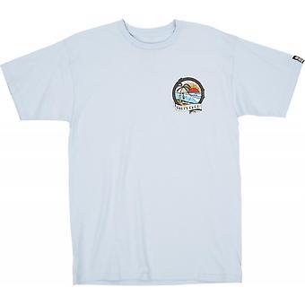 Salty crew portside s/s tee shirt