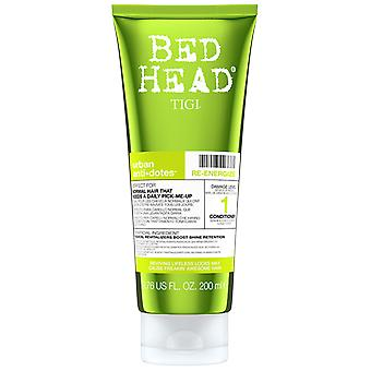 Bed Head Urban Antidotes Re-Energize Shampoo