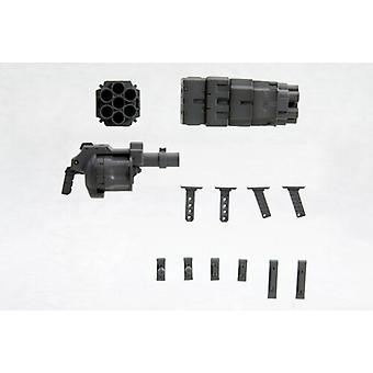 Rocket Launcher & Revolver Launcher (Reproduction) USA import