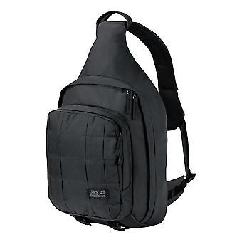 جاك وولفسكين TRT 10 حقيبة الكتف - الشبح