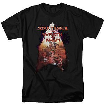 Toorn van Khan Star Trek T-shirt