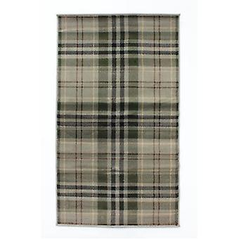 Glen Kilry Rug - Rectangulaire - Sage