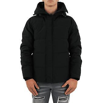 Canada Goose MacMillan Parka - Black Label Black 3804MB61Outerwear