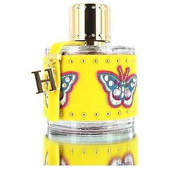 Ch Beautés Par Carolina Herrera Eau De Parfum Spray (testeur) 3,4 Oz (femmes) V728-552397