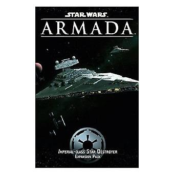 Star Wars Armada Imperial Class Star Destroyer Exp. Pack