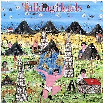 Talking Heads - Little Creatures [CD] USA importeren