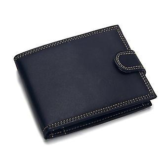 Luxury Designer Men's Walle,  Leather Pu Short Wallets Men Purse Coin Pouch