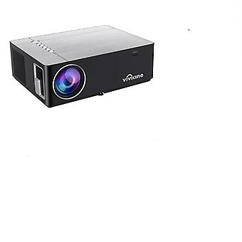 Android 10.0 Full Hd 1080p Proyector-led Home Theater, Soporte Ac3