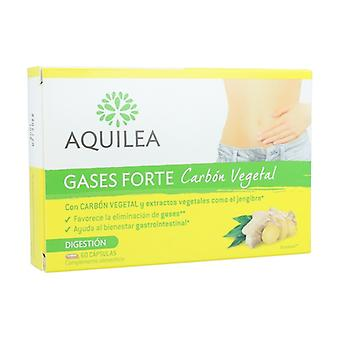 Aquilea Gases Forte 60 tablets