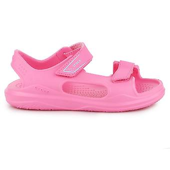 Crocs Swiftwater Expedition Sandale K 2062676M3 universelle Sommer Säuglinge Schuhe