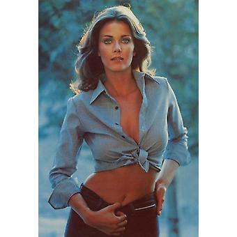 Linda Carter Movie Poster Print (27 x 40)