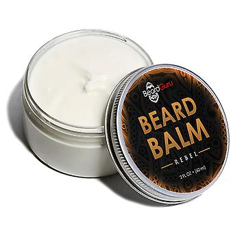 Beardguru Premium Baardbalsem: Rebel