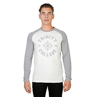 Oxford university - trinity-raglan-ml - T-shirt