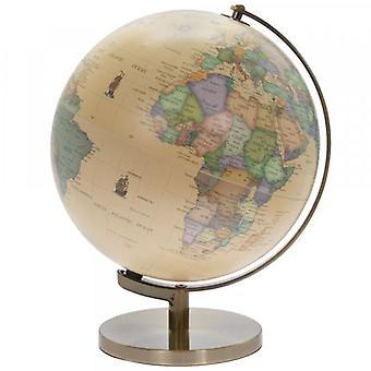 Globe Vintage Light Up By Lesser & Pavey