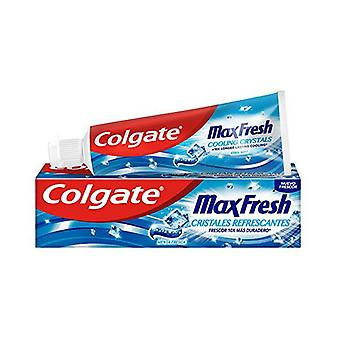 Dentifricio fresh breath Colgate Max Fresh Blue (75 ml)