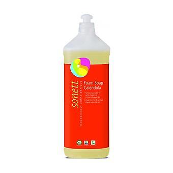 Calendula foam child soap 1 L