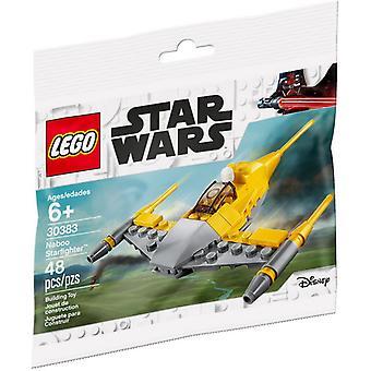 LEGO 30383 Naboo Tähtihävittäjä Polybag