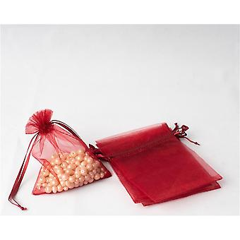 Candy Chocolate Organza Bag