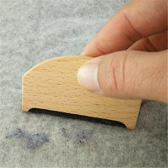 Eco friendly manual portabil scame din lemn remover