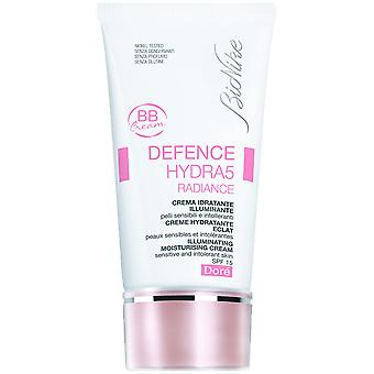 Bionike Defence Hydra5 Radiance BB Illuminating Moisturising Cream Spf 15