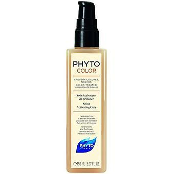Phyto Phytocolor Gel Activador Brillo 150 ml