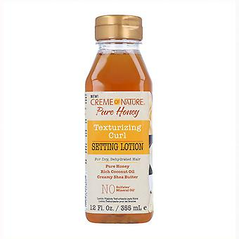 Creme Of Nature Creme Of Nature Pure Honey Text Curl Setting Lotion355 m