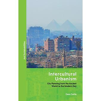 Intercultural Urbanism by Dean Saitta