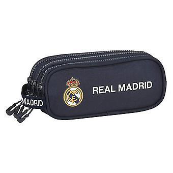 Holdall Real Madrid C.F. Laivaston sininen