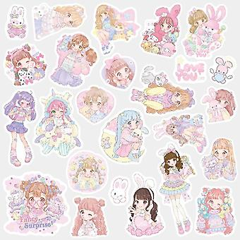 Pet Decorative Washi Stickers