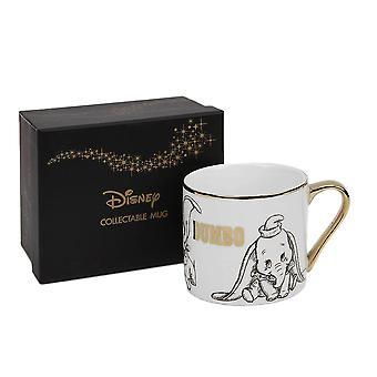 Disney Classic Collectable Dumbo Mug