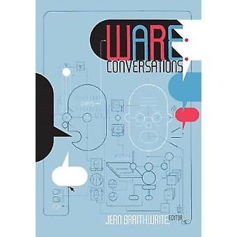 Chris Ware Conversations Conversations with Comic Artists Series