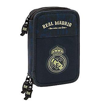 Real Madrid F.C. Chico de la Escuela Negra