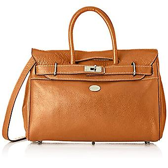 Mac Douglas Pyla Buni Xs - Women's Handbags, Brown (Chataigne), 12.5x25x34.5 cm (W x H L)