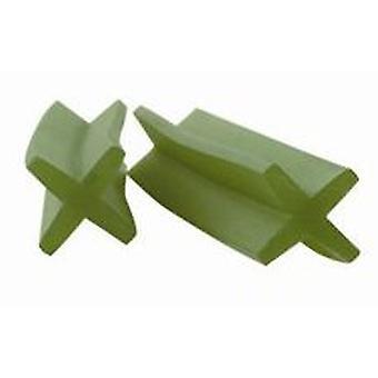 Novopet Dentax with Chlorophyll (Dogs , Treats , Dental Hygiene)