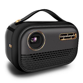 Mini Portable Projector P11-II HDMI Black