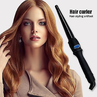 For Professional Hair Curling Iron Hair Curler Pear Flower Cone 25mm Hair Styling Tools|Curling Irons WS17245