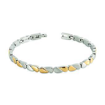 Boccia Titanium 03016-02 Damer Armband