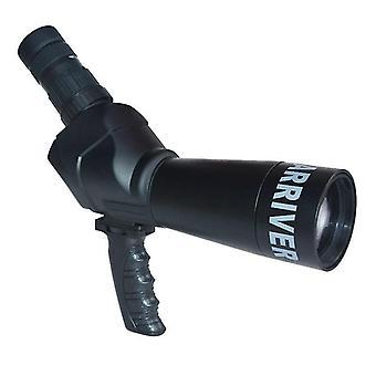 IPRee 16-48x60 Zoom Monocular HD BAK4 Optic Lintu katselu teleskooppi + kahva