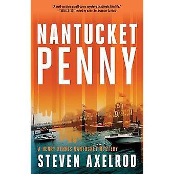 Nantucket Penny 6 Henry Kennis Nantucket Mysteries 6