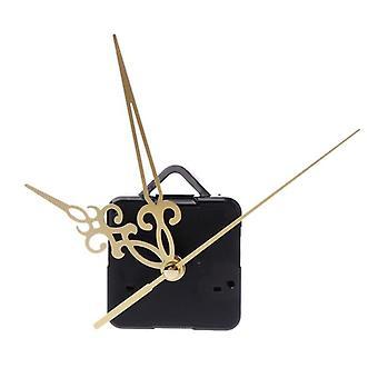 Wall clockquartz clock movement mechanism hands wall repair tool parts silent kit set  01# to 42#
