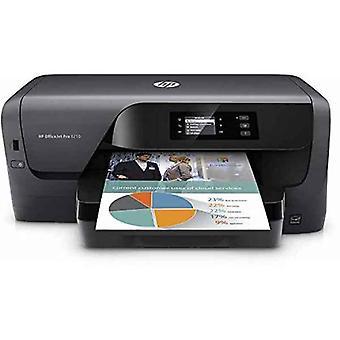 Multifunctionele printer HP OFFICEJET PRO 8210 22 ppm LAN WiFi