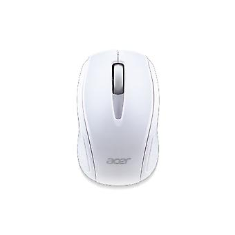 Wireless Mouse Acer GP.MCE11.00Y  White