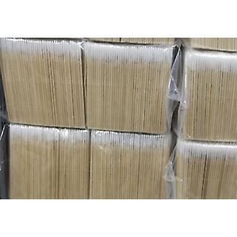 Wacik z drewna Stck-cotton