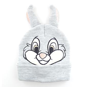 Bambi Childrens/Kids 3D Ears Thumper Beanie