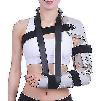 Gait belts adjustable shoulder abduction with pillow arm sling pain relief protector bandage brace broken