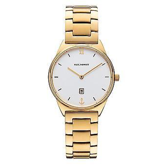 Paul Hewitt Wristwatch Women PRAIA WHITE PH003158