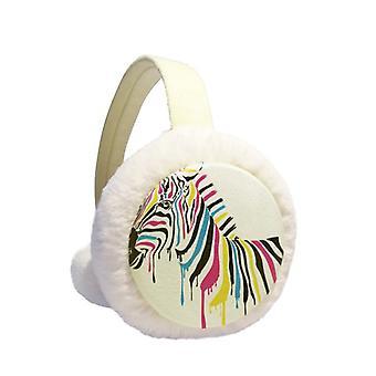 Zebraa Ear Warmer