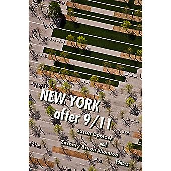 New York After 9/11 by Susan Opotow - 9780823281282 Book