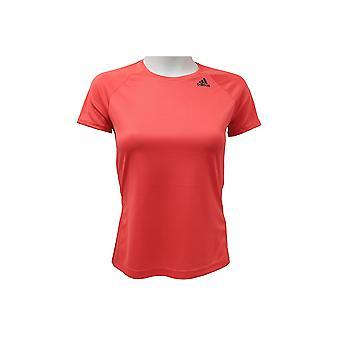 adidas D2M Tee Lose BK2714 Womens T-shirt