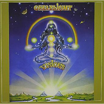 Clearlight - importation USA Clearlight Visions [CD]